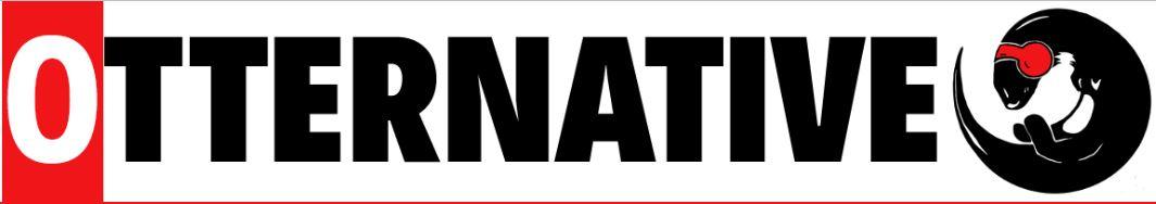 Otternative_logo
