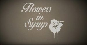 Flowers in Syrup rehearsal jam – Something we played last week . Maybe it´s gonna be a new Song?